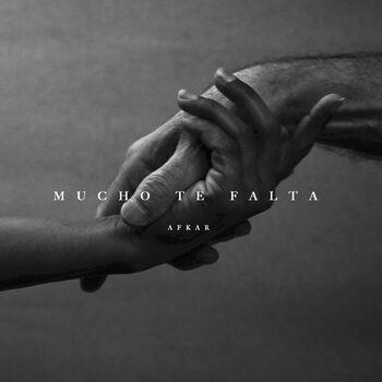 Mucho Te Falta cover