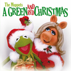 A Red and Green Christmas