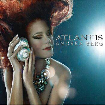 Atlantis lebt cover