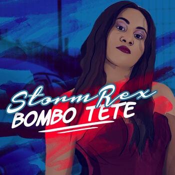 Bombo Tete cover