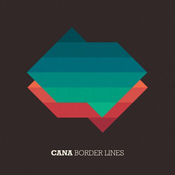 Border Lines cover