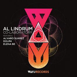Album cover of Co-Laboratory