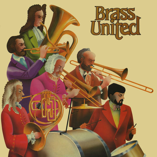 Brass United (Remastered)