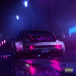 Download Chase Atlantic - Paradise EP 2019