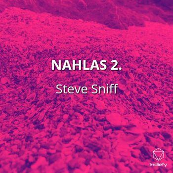 Nahlas2. cover