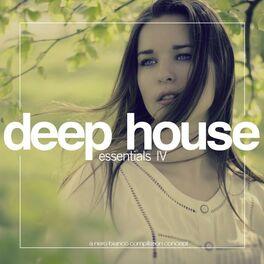 Album cover of Deep House Essentials, Vol. 4