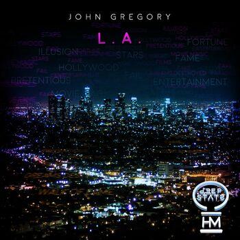 L.A. cover
