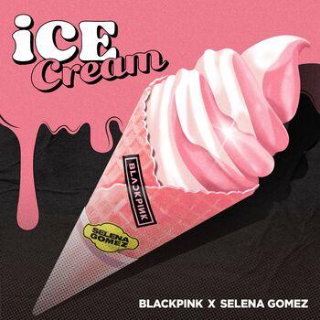 Ice Cream (with Selena Gomez) cover