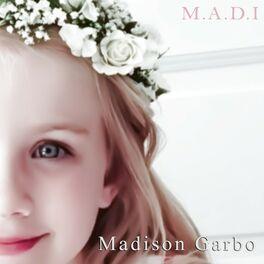 Album cover of M.a.d.i