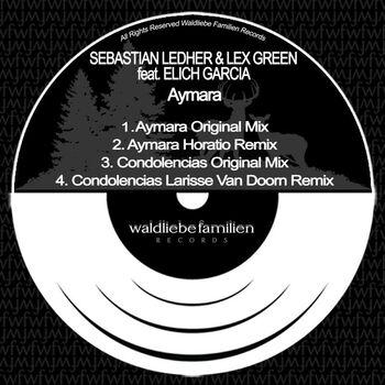 Condolencias (feat. Elich Garcia) cover