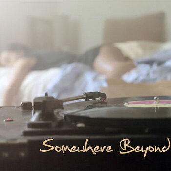 Somewhere Beyond cover