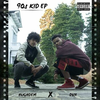 90s Kid Pt. 1 cover