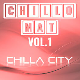 Album cover of Various Artists - Chillomat Voll.1