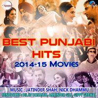 Various Artists: Best Punjabi Hits 2014-15 Movies - Music