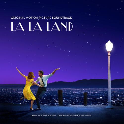 Baixar CD La La Land (Original Motion Picture Soundtrack) – Various Artists (2016) Grátis