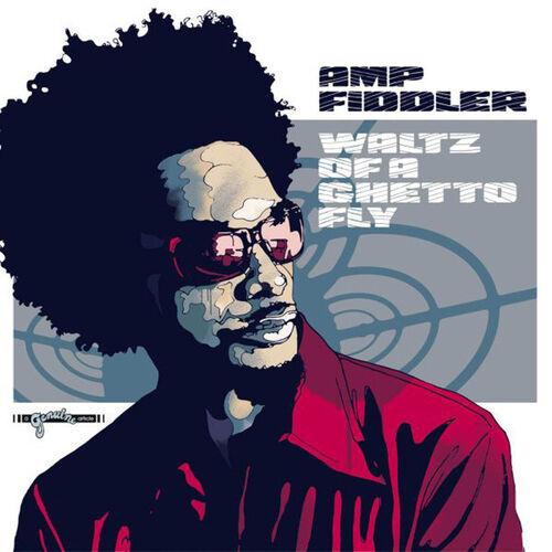 Amp Fiddler - Dreamin' - Listen on Deezer