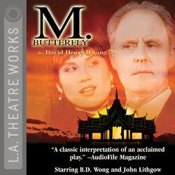 M. Butterfly (Audiodrama)