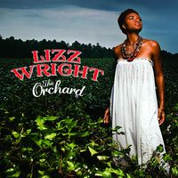 Speak Your Heart - LIZZ WRIGHT