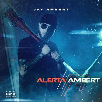 Alerta Ambert cover