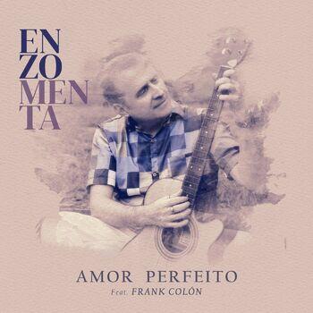 Amor Perfeito cover