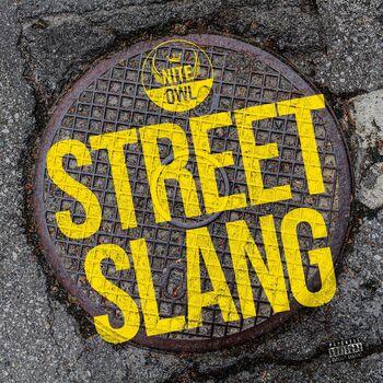 Street Slang cover