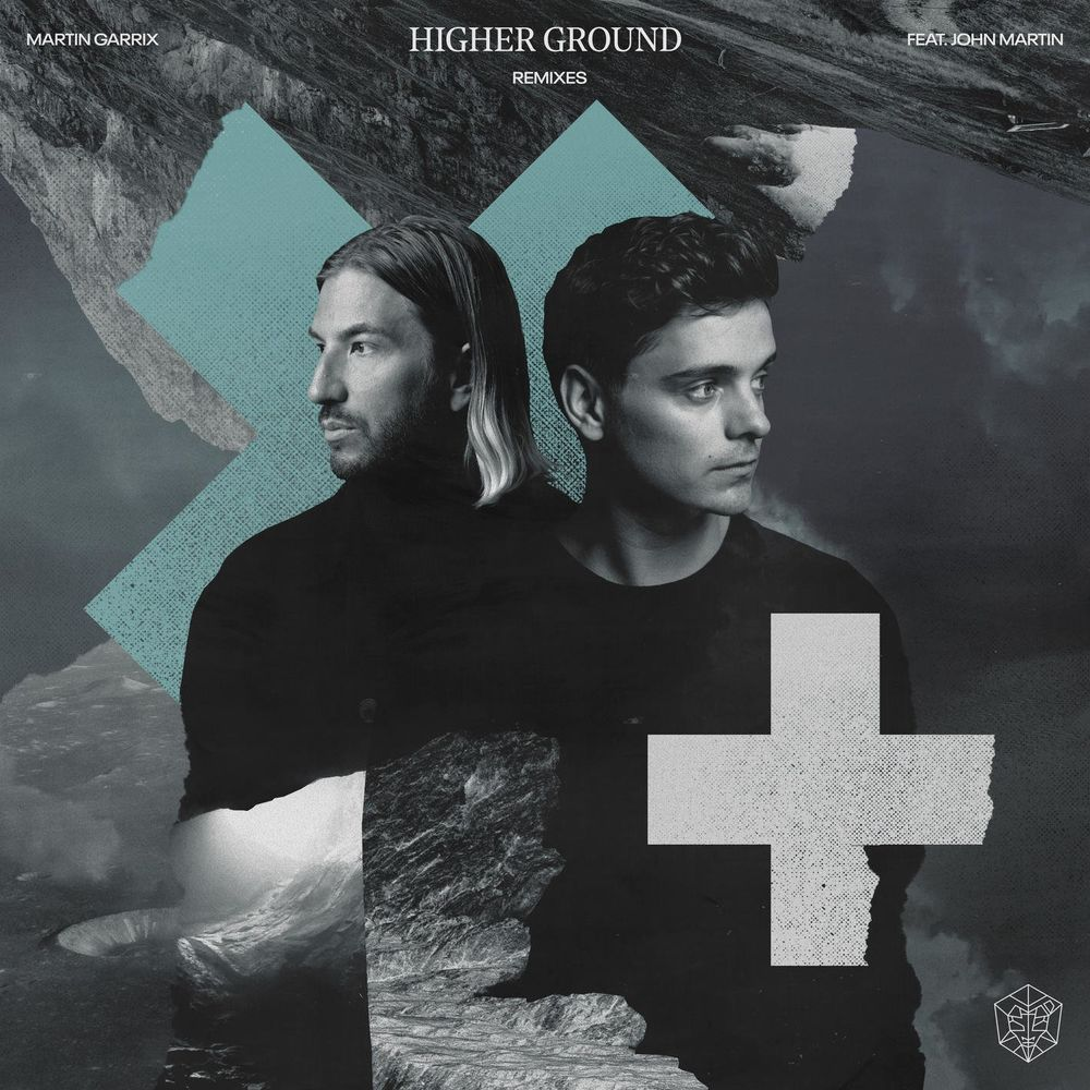 Higher Ground (DubVision Remix)