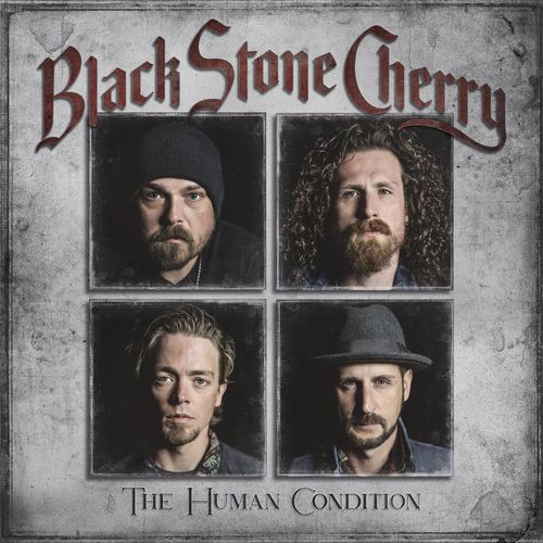 CD Black Stone Cherry - The Human Condition 2020 - Torrent download