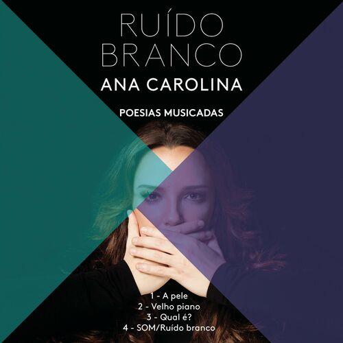 Baixar CD Som (Ruído Branco) – Ana Carolina (2017) Grátis