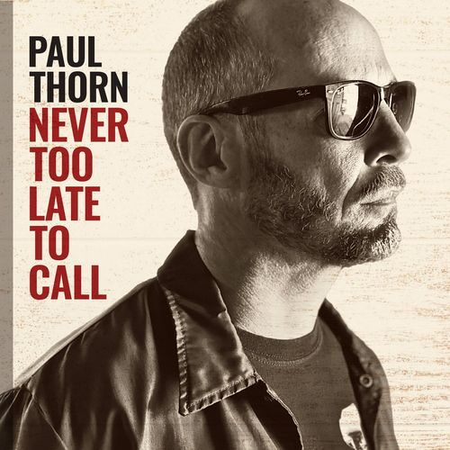Paul Thorn - Never Too Late to Call (2021) [Blues] mp3 320 kbps