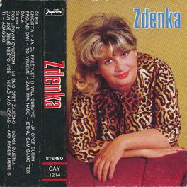Album cover of ZDENKA