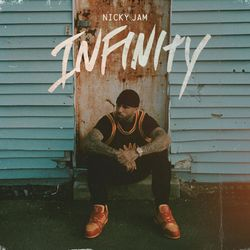 Nicky Jam – Infinity 2021 CD Completo