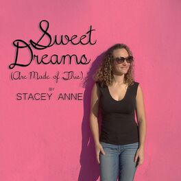 Album cover of Sweet Dreams (Are Made of This)