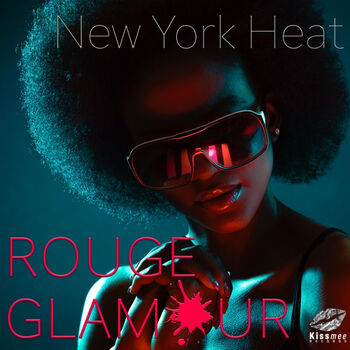 New York Heat cover