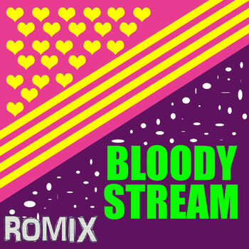 Bloody Stream cover