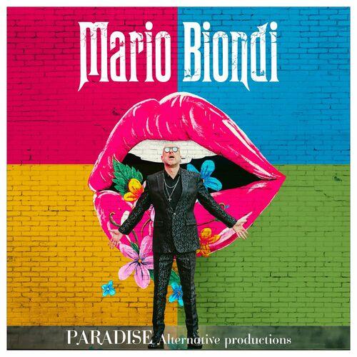 Mario Biondi: Paradise (Alternative Productions) - Streaming de música -  Escuchar en Deezer