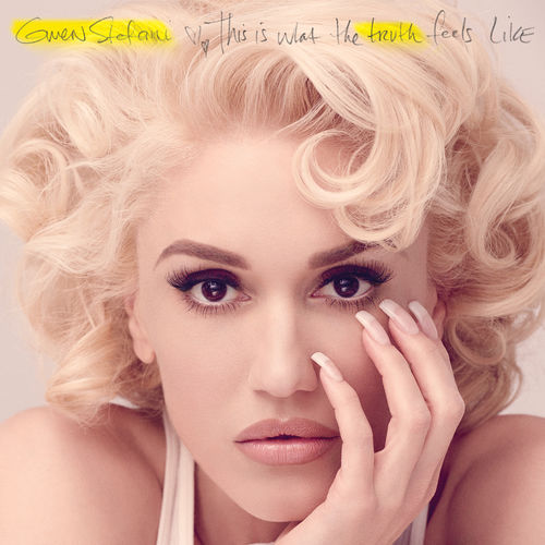 Baixar CD This Is What The Truth Feels Like (Deluxe) – Gwen Stefani (2016) Grátis