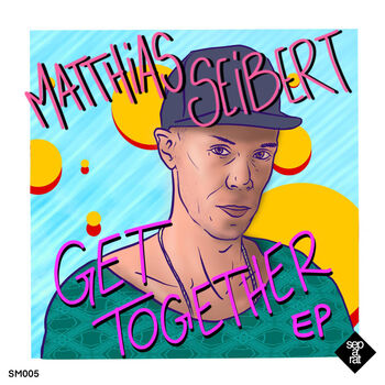 Get Together cover
