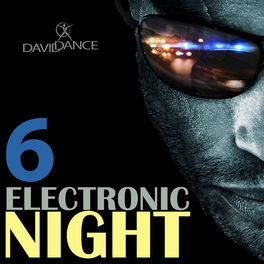 Album cover of ELECTRONIC NIGHT 6
