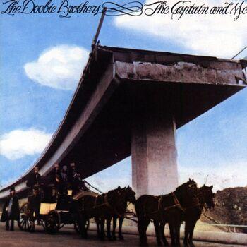 Long Train Runnin' cover