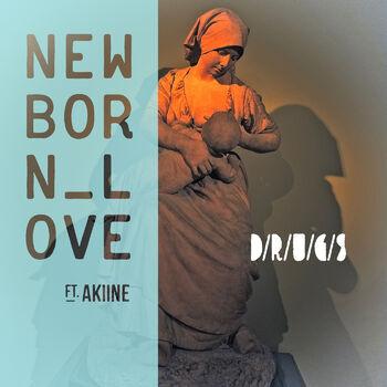 New Born Love cover