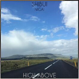 Album cover of High Above