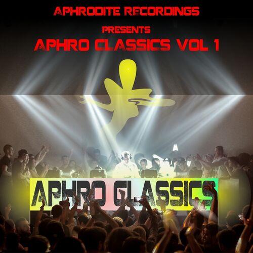 Aphrodite - Aphro Classics 1 EP 2016