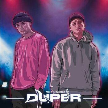 Duper cover