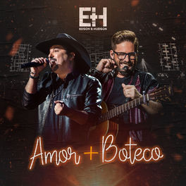 Album cover of Amor + Boteco