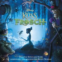Küss Den Frosch Stream