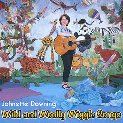 Wild And Woolly Wiggle Songs