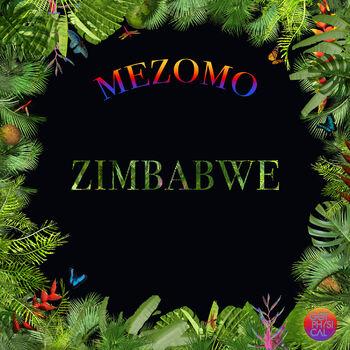 Zimbabwe cover