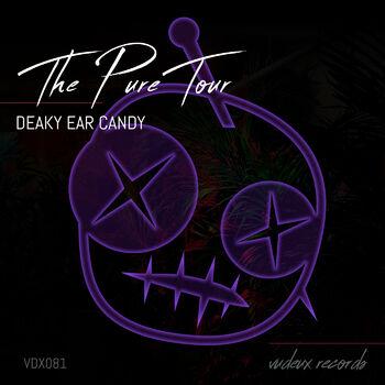 The Pure Tour (Original Mix) cover