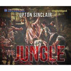 The Jungle (Unabridged)
