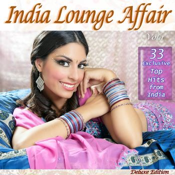 India Love Affair cover